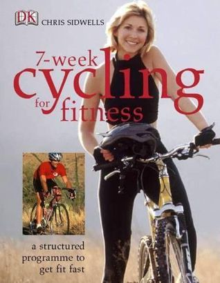 Image of Cycling for fitness book cover