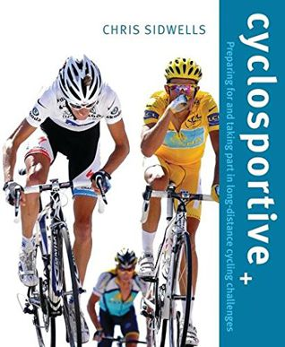 Image of CycloSportive book cover