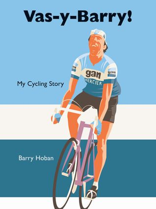Image of Vas y Barry book cover